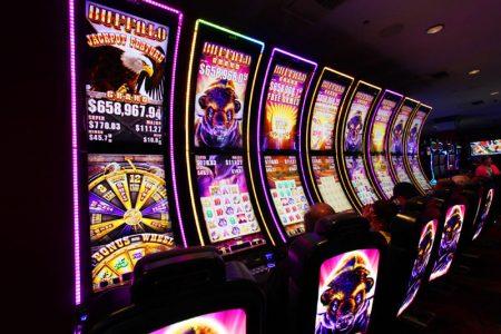 Игровые автоматы и слоты бесплатно без ригистацые