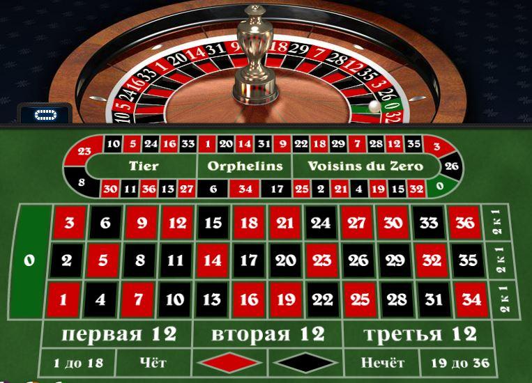 Играть в казино box