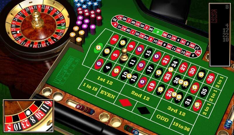 Онлайн казино в бельгии ruletka