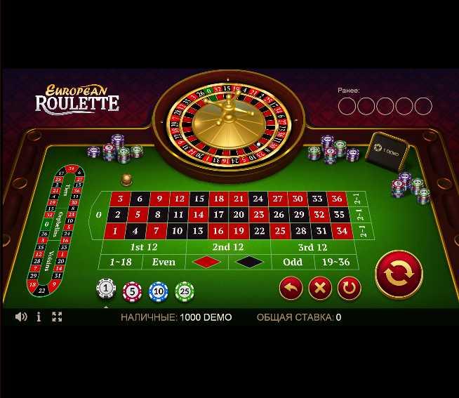 Онлайн казино в сша