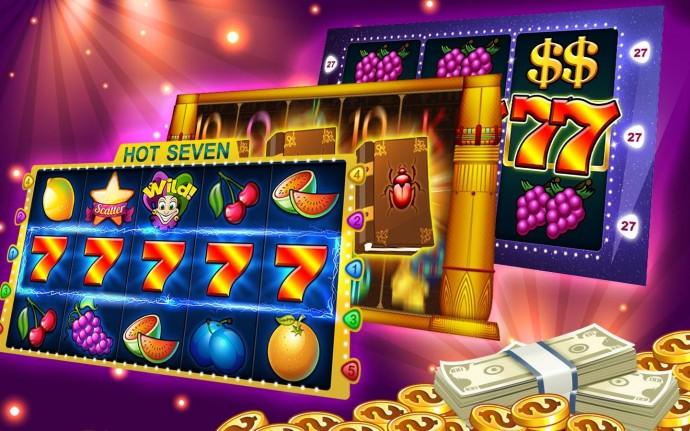 онлайн казино фруктовый коктейль